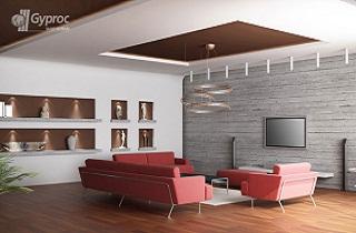 Carmel Agencies | | gypsum ceiling works in ernakulam
