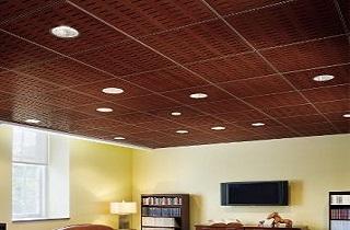Carmel Agencies Gypsum False Ceiling Partition Products